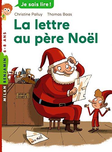La lettre au père Noël par Christine Palluy