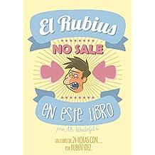Amazon.es: El Rubius - Envío internacional elegible