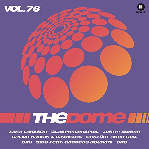 The Dome, Vol. 76 [Explicit]