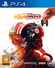 Star Wars: Squadrons (PS4) - KSA Version