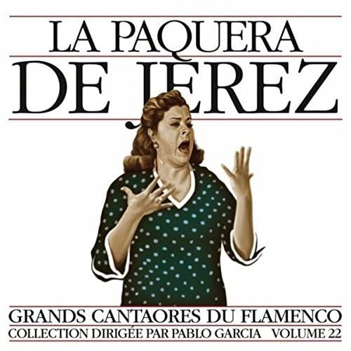 Bulerias de la Plaza del Arenal (Bulerias) de La Paquera de Jerez en ...