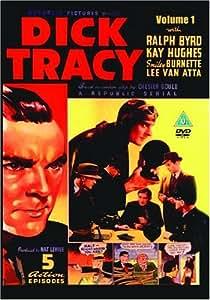 Dick Tracy - Vol. 1 [UK Import]