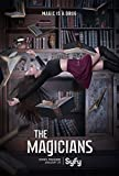 The Magicians - Saison 1 (blu-ray)