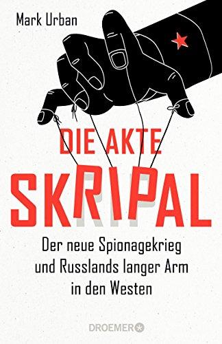 Image result for Die Akte Skripal