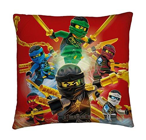 Großes Lego Ninjago Kissen