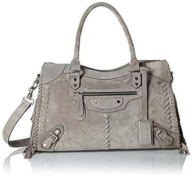 kennel und schmenger women 39 s taschen handbag grey size. Black Bedroom Furniture Sets. Home Design Ideas