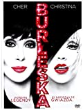 Burlesque (digibook) [DVD] [Region 2] (English audio. English subtitles)