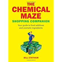 The Chemical Maze: Your Guide to Food Additives and Cosmetic Ingredients