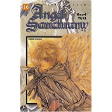 Angel sanctuary, tome 16