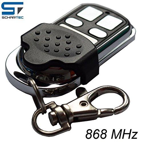 Handsender 868 MHz für Hörmann Antriebe