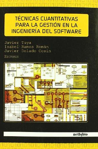 Tecnicas Cuantitativas Para Gesti (Catálogo General) por Pablo Javier Tuya González