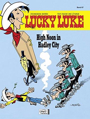 lucky-luke-67-high-noon-in-hadley-city