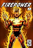 Firepower #1: Naked Flame (English Edition)