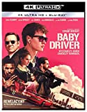 Drive Baby Drive [Blu-Ray] [Region B]