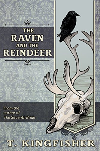 the-raven-and-the-reindeer-english-edition