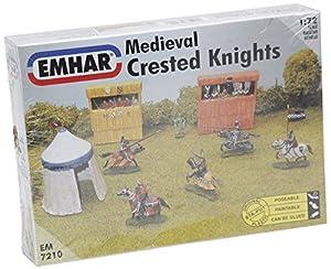 Emhar - Figura para modelismo (EM7210)