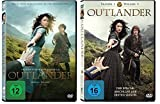 Outlander - Staffel/Season 1 Vol.1+2 (1.1+1.2) * DVD Set (Staffel 1 komplett)