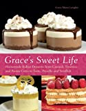 Image de Grace's Sweet Life: Homemade Italian Desserts from Cannoli, Tiramisu, and Panna Cotta to Torte, Pizzelle, and Struffoli