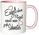 Teetasse - Große Schwester