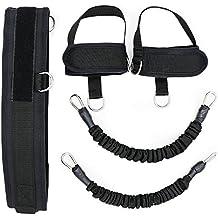 Bounce Trainer Training Device Leg Strength And Agility Training Strap Elastico  per L allenamento della 74de6cfbcd4c
