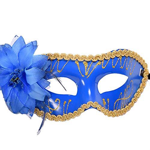 Mitlfuny Gesundheit Und SchöNheitDIY Dekoration 2019,Sexy Frauen Schwarze Spitze Augenmaske Maskerade Party Ball Prom Kostüm Charms