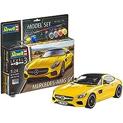 Revell Model Set- Maquette, 67028