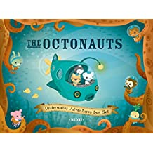 The Octonauts Box Set: The Original Adventures