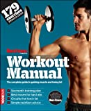 Image de Men's Fitness Workout Manual: The Complete Guide to Gaining Muscle and Losing Fat