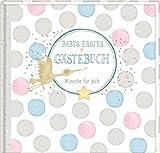 Produkt-Bild: Gästebuch - Baby Shower - Babys erstes Gästebuch: Wünsche für dich