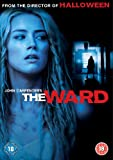 The Ward [DVD] [2011]