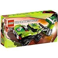 LEGO Racers - 8231 - Jeu de Construction - Le Serpent