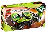 LEGO Power Racers 8231 - Rey de los Neumáticos (ref. 4559992)