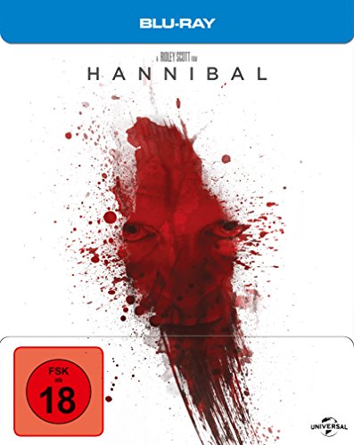 Hannibal - Steelbook [Blu-ray] [Limited Edition]