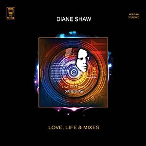 Love, Life & Mixes (CD)