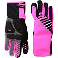 Pearl iZUMi Women's Elite Softshell Gel Gloves