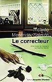 Telecharger Livres Le correcteur (PDF,EPUB,MOBI) gratuits en Francaise