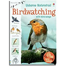 Birdwatching (Usborne Nature Trail) by Susanna Davidson (2008-02-29)