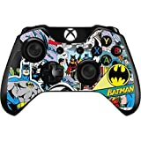 Elton Xbox One Controller Designer 3M Skin for Xbox One, DualShock Remote Wireless Controller - Comics Batman, Skin for…