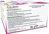 Nair - Cire Divine Aisselles & Bikini à l'extrait d'Orchidée - 100 g - 3