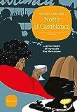 Notte al Casablanca. La prima indagine del maresciallo Nina Mastrantonio