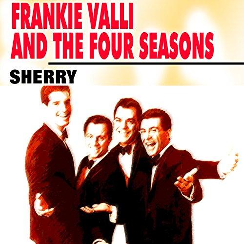 Teardrops (feat. The Four Seasons) Teardrop Sherry