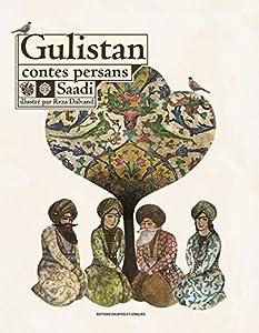 """Afficher """"Gulistan"""""""