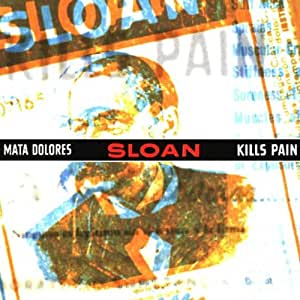 Mata Dolores-Kills Pain CD