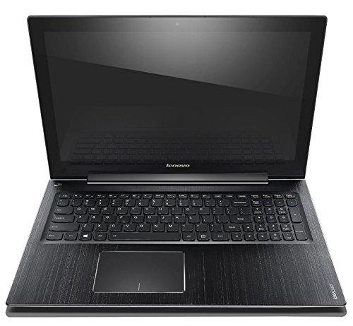 Lenovo U530 Touch Portatile, Argento