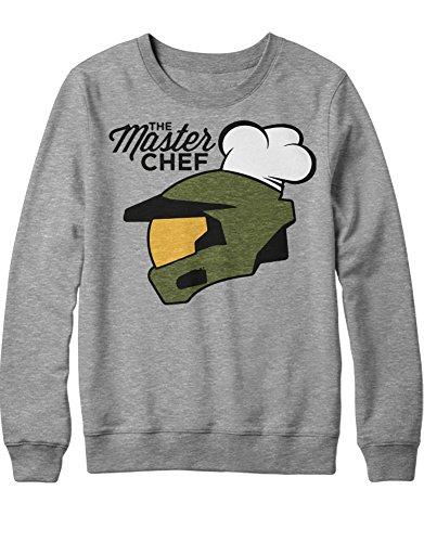Sweatshirt Halo