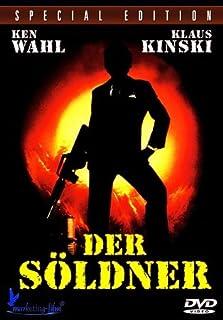 Der Söldner - Special Edition