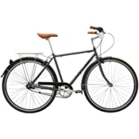 Bicicleta Commuter CR-MO 28