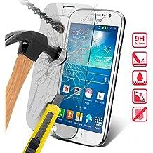 Bytelectro - Protector Pantalla CRISTAL TEMPLADO Premium Samsung GALAXY Grand NEO i9060