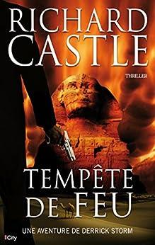 Tempête de Feu par [Castle, Richard]
