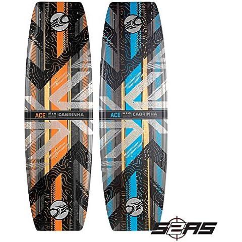 2017Cabrinha Ace Kitesurf Board 139cm